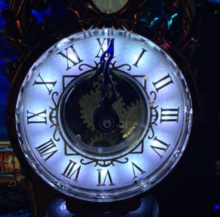 【プリシラと魔法の本】周期の狙い目を考察|3時間毎(特に12時)と役物赤色が熱い!?