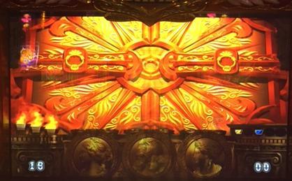 ミリゴ凱旋で天空の扉出現&まどマギ2でCZをハイエナ「3/31パチスロ稼動」