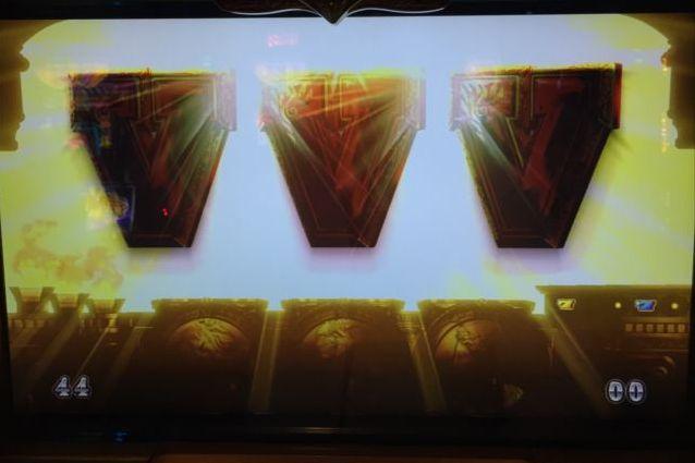 ミリゴ凱旋で「ゼウスステージ」のハズレで連続ストック!「9/2パチスロ稼動」