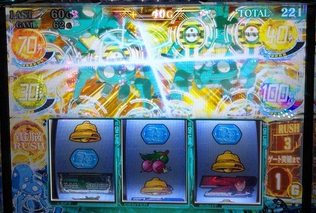 【攻殻機動隊2】電脳ラッシュでタチコマが「4機」に分裂した結果!
