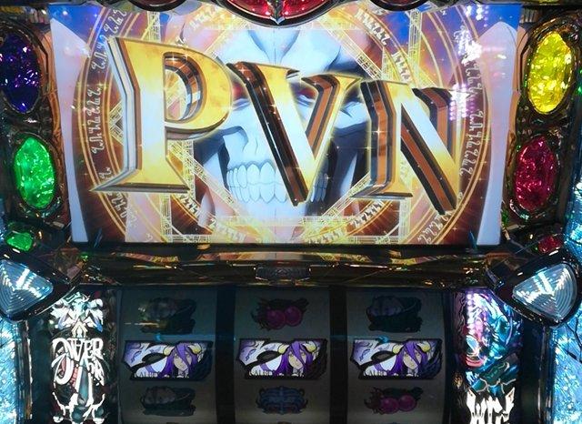 オーバーロードで最強特化ゾーン「PVN」突入からエンディング達成!